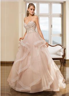 Cosmobella menyasszonyi ruha kollekció